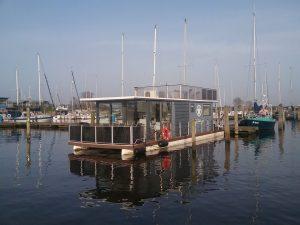 Houseboat Posejdon